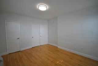 Unit 7 - Bedroom