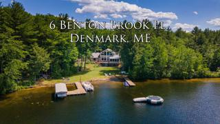 6 Benton Brook Pl., Denmark, ME