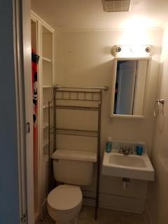 Main Level Bedroom 2 Bathroom