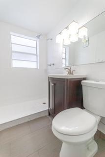 7133 Unit #4 Bathroom