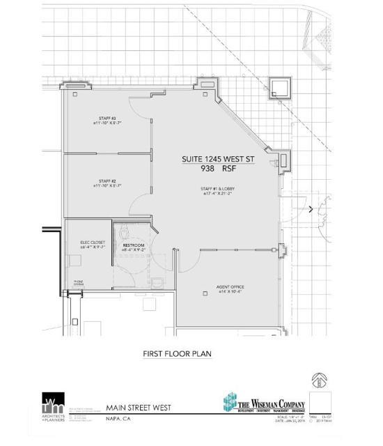 1245 MSW Floor Plan