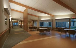Dining Room - Prairie