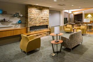 Fireside Lounge - Prairie Wing