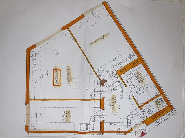 Plan 1120 Wien NEU