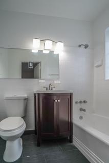 7143 Unit #6 Bathroom