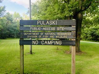 Public Access Site