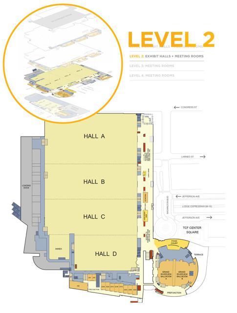 TCF-Center-Level-2