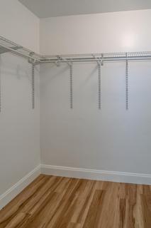 7133 Unit #8 Closet