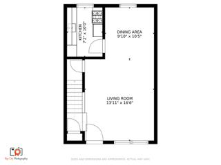 826 - Downstairs