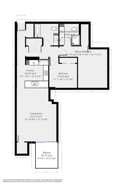 Plan 19 - Ground Floor