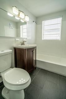 7133 Unit #1 Bathroom
