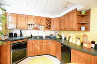 1st Floor Kitchenette