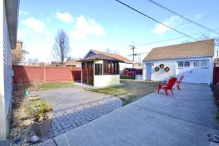 Fenced Yard, Paver Patio, Gazebo_Hot Tub, Chicken Coop, Garage