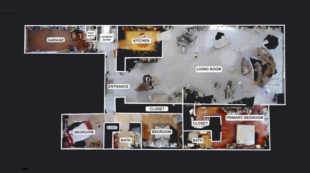 floor plan 410 w 62nd st