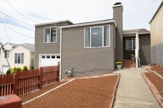 113 East Vista, Daly City