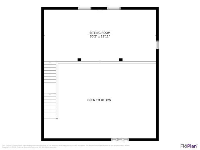 31 Hatch Road - 2nd floor