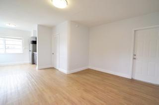 7143 Unit #1 Living Space
