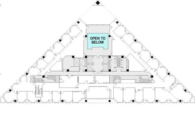 Floorplan - 2nd Floor