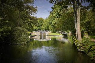 explore the local waterways