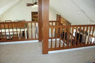 Loft to Great room