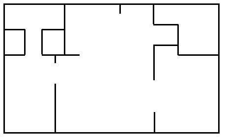 Harrington Floor Plan