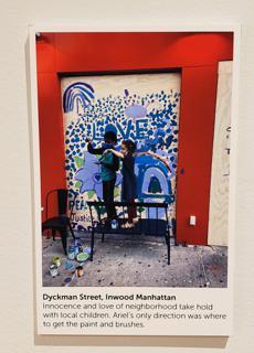 Dyckman Street