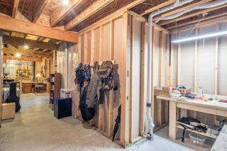 Workshop/Storage