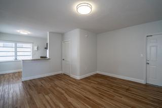 7133 Unit #8 Living Space