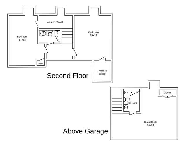 500 Arrowhead Drive Floorplans2
