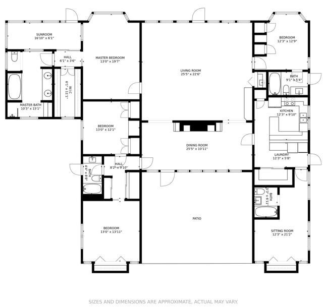 16394 Floorplan