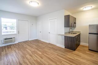 7143 Unit #3 Living Space