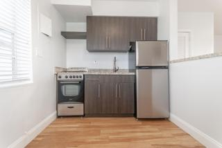 7133 Unit #4 Kitchen