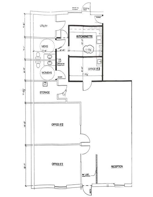 Floor Plan 2020