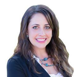 Sarah McGarry