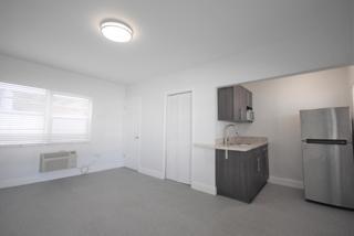 7133 Unit #2 Living Space