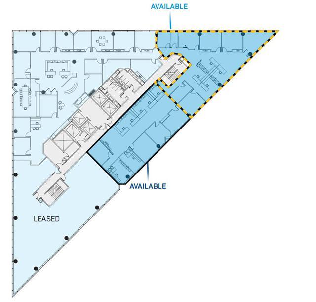 Floorplan - 5th Floor