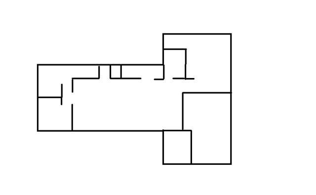 1718 floor