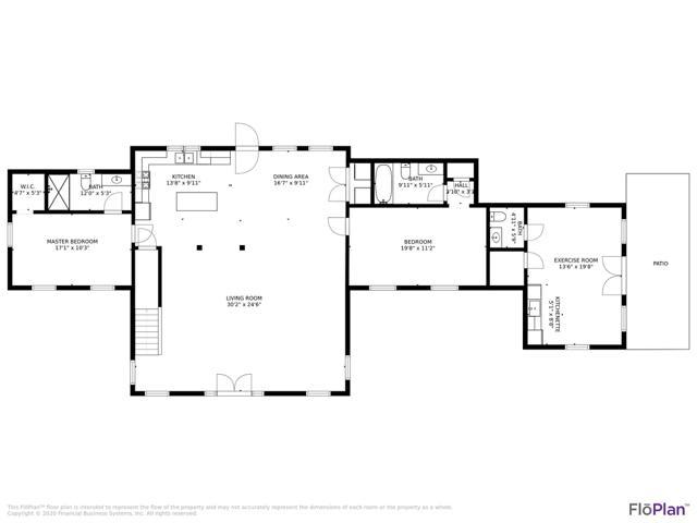 31 Hatch Road - 1st floor