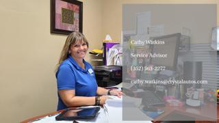Cathy Watkins
