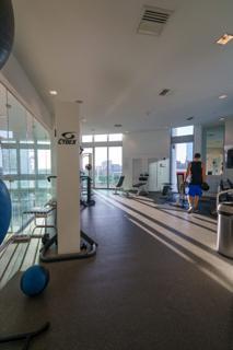 Gym Part 3