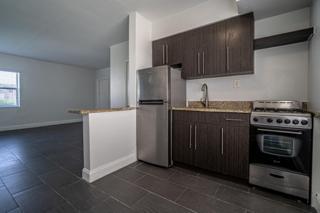 7133 Unit #1 Kitchen