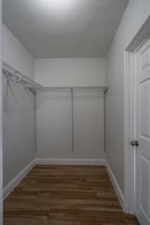 7143 Unit #4 Closet