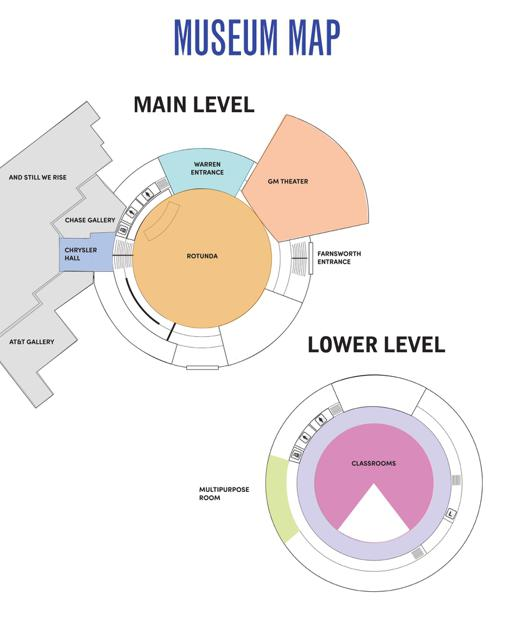 Charles-H-Wright-Museum-Floor-Plan