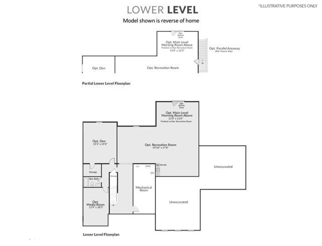 1437 Trinity Way Floorplans b