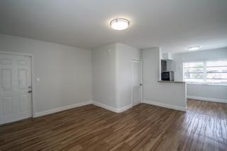 7143 Unit #4 Living Space