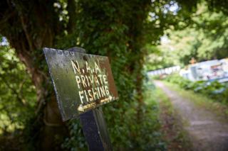 explore the local fishing