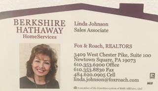 Please Contact Linda Johnson For Your Showing