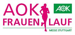AOK Frauenlauf 2019