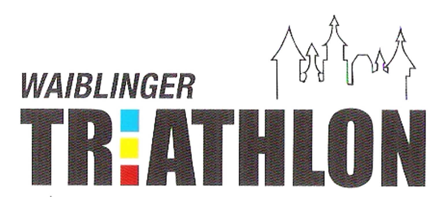 24. Waiblinger Triathlon