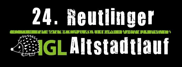 24. Reutlinger Altstadtlauf